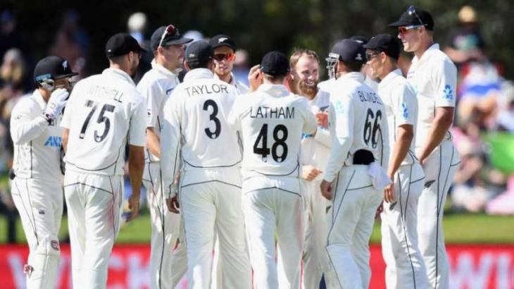 New Zealand's new faces, Williamson worry for England Tests