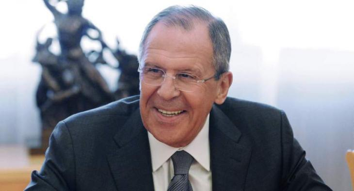 Russian Foreign Minister Stresses Vaccination Passports Must Not Limit Right to Travel