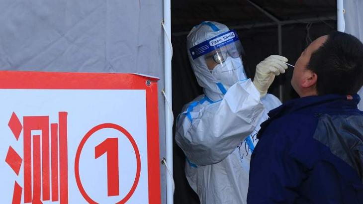 China Dismisses Top Official in Ruili for Failing to Prevent New Local COVID-19 Outbreak