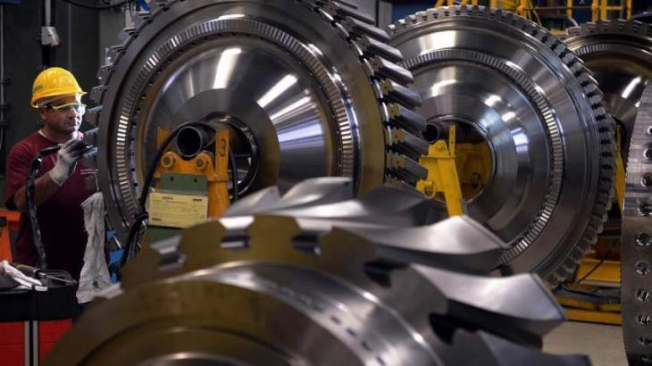 German industrial orders jump on renewed domestic demand