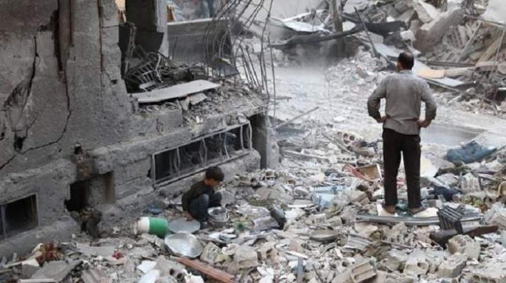 Syria Receives Humanitarian, Medical Aid From UAE - State Media