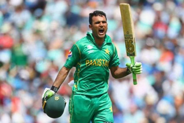 Fakhar, Misbah review ODI series