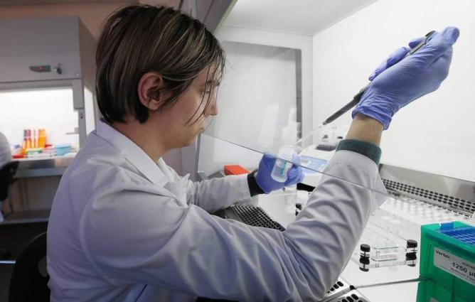 Test System Able to Detect Coronavirus Strains Circulating in Russia Registered - FMBA