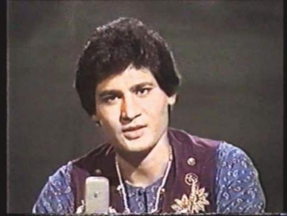 Legend classical singer 'Ustad Asad Amanat Ali Khan' remembered