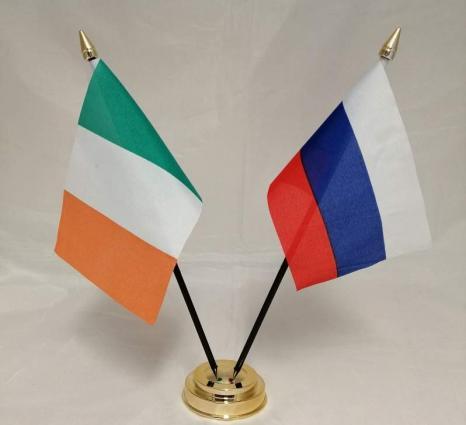 Polish Ambassador to Travel to Russia's Smolensk Ahead of Jet Crash Anniversary