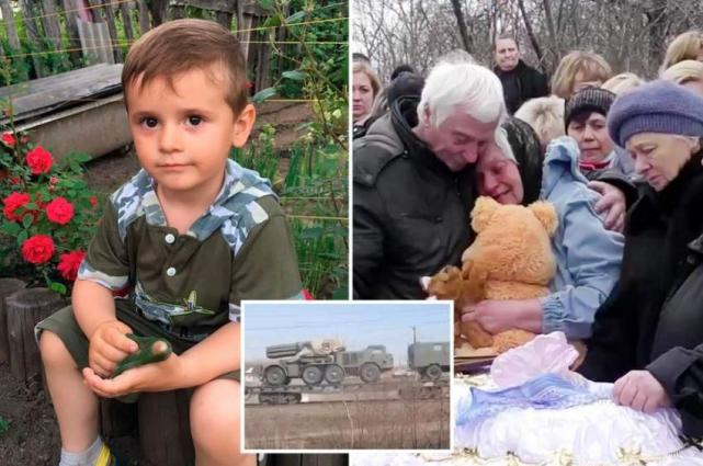 Kiev Gives Own Version of Child's Death in Donbas, Says Victim Found Explosive in Yard