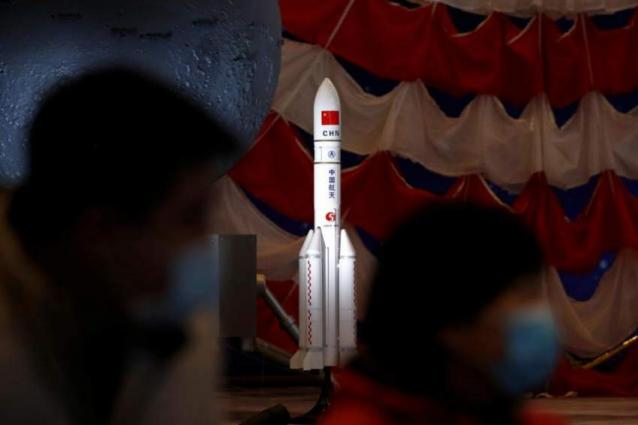 China Plans to Build Space Launch Site in Eastern Port City