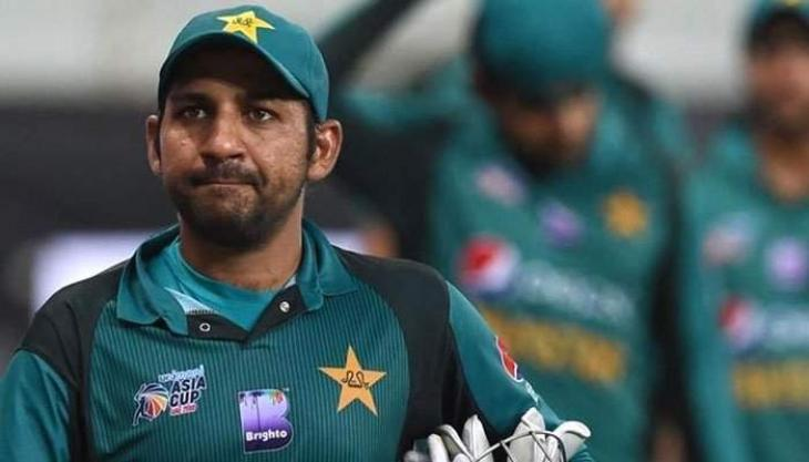 Babar Azam believes Sarfraz Ahmed can play an important role in the team
