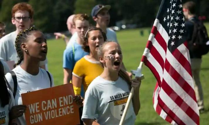 US Fails to Meet Obligation Under Int'l Law to Prevent Gun Violence - Amnesty Chief