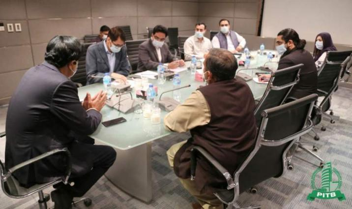 PITB to Support LWCM in Automating Waste Management Operations