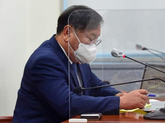 Leaders of S. Korea's Ruling Party Resign Over Election Defeat - Acting Chairman