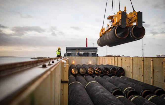 If New US Envoy Seeks Halting Nord Stream 2 Talks Are Doomed to Failure - German Lawmaker
