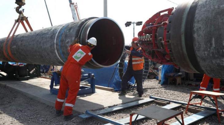 German Lawmaker Says EU-US Negotiations Should Focus on Lifting of Nord Stream 2 Sanctions