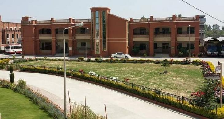 Bacha Khan Medical Complex granted MTI status