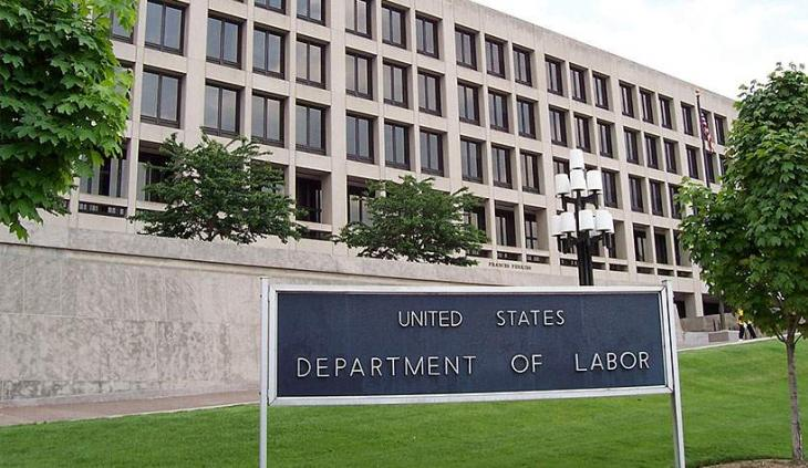 US Weekly Jobless Claims up Over 2% as Struggle With COVID Continues - Labor Dept.