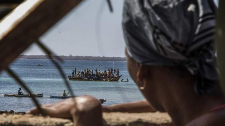 Militants Beheaded 12 Foreigners in Mozambique, Victims' Nationality Unknown Yet - Reports
