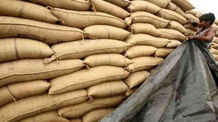 Food deptt foils wheat transportation bid, confiscates 2000 mound wheat