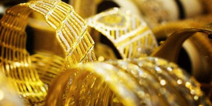 Gold rates in Karachi on Thursday 8 Apr 2021