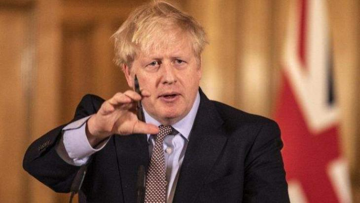 MPs question Boris Johnson over singling out Pakistan, Bangladesh for travel ban