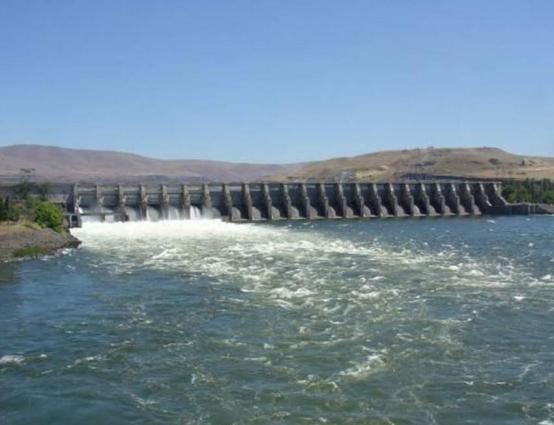 IRSA releases 109,700 cusecs water