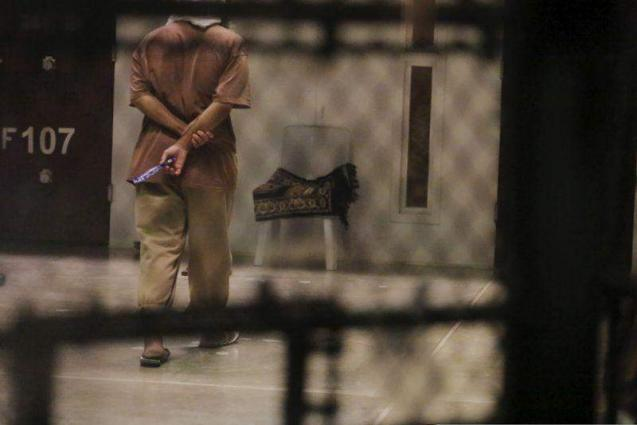 Guantanamo Closure Matter of Biden's Political Will as Few Legal Obstacles Remain - Lawyer