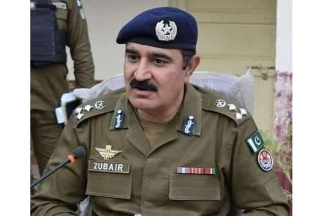 Board operational to deal change of investigation applications: RPO Bahawalpur