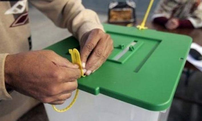 NA-249 By-elections: Election Commission of Pakistan starts training of Presiding Officers
