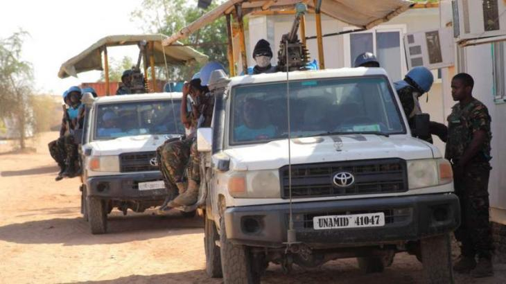 Death Toll From Sudan's West Darfur Clashes Rises to 132 - Governor