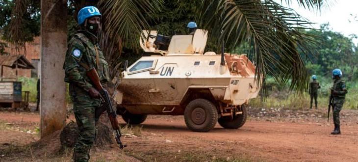 Over Half of Central Africans Need Humanitarian Assistance - MINUSCA