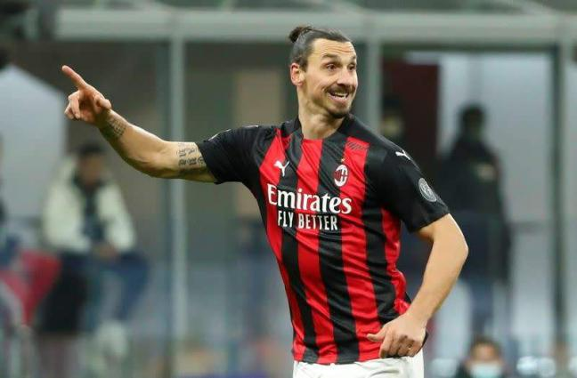 Ibrahimovic becomes Antivirus in next Asterix film