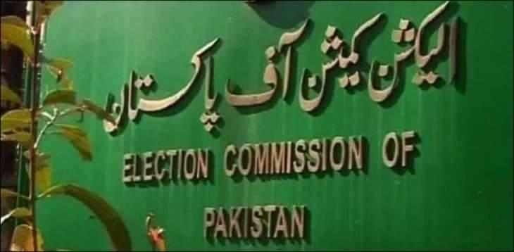Election Commission of Pakistan allots symbols to 30 candidates for Bye-polls in NA-249