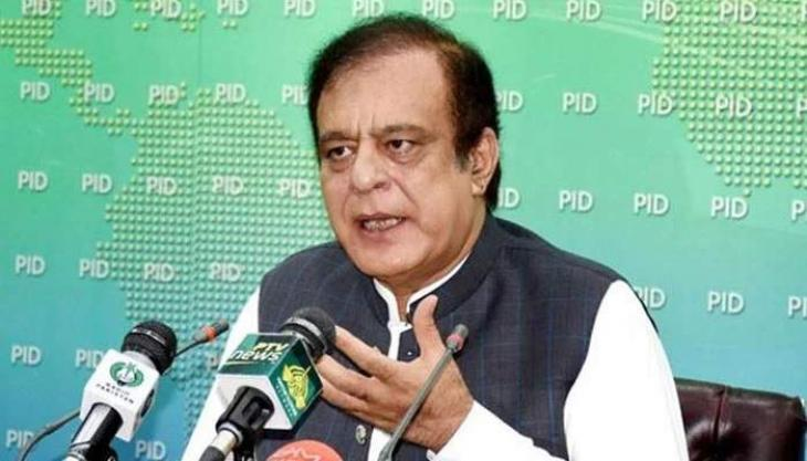 PTI govt making all-out efforts to control inflation: Shibli