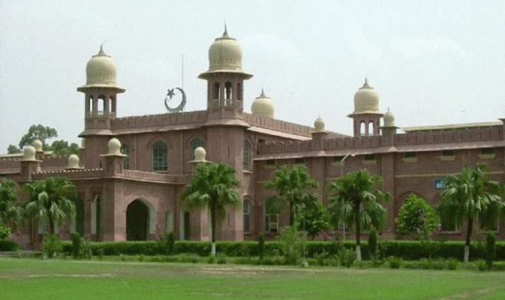 University of Agriculture Faisalabad revamping transportation facilities