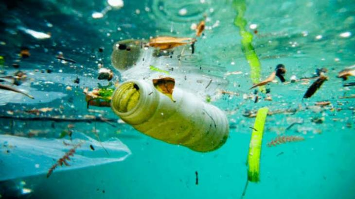 Global initiative launched to tackle marine litter to clean up the world's oceans: UN agencies