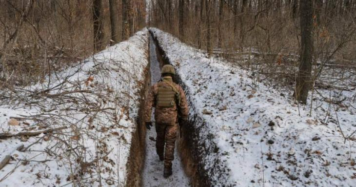 White House Says Russia Has More Troops on Ukraine Border Than at Any Time Since 2014