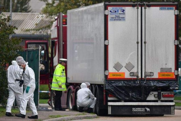 UK judge orders extradition of Vietnamese teen accused in migrant smuggling