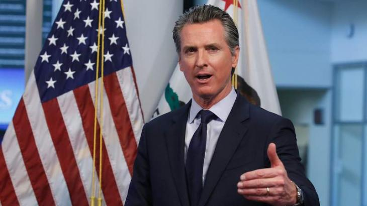 US State of California Budgets $536Bln for Upcoming Fire Season - Governor