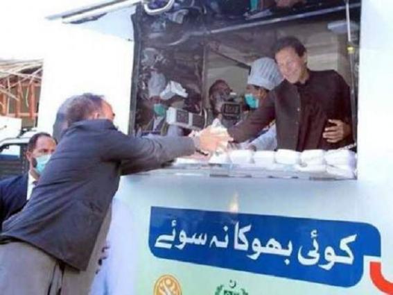 Meals on wheels: PM's 'truck-kitchen' initiative to help set up Riyasat-e-Madina