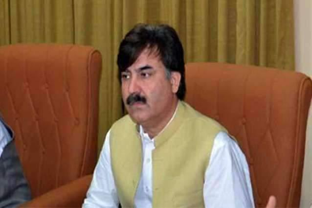 KP plans to generate 1400mw electricity: Minister Shaukat Yousufzai