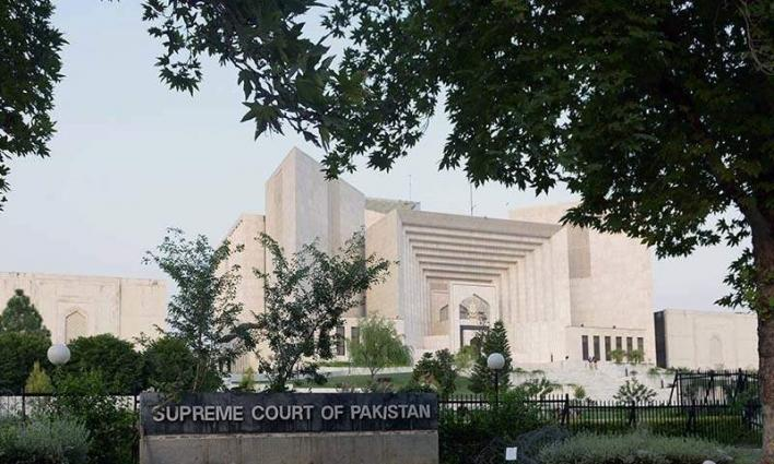 Supreme Court pens high courts for appointments of accountability courts' judges