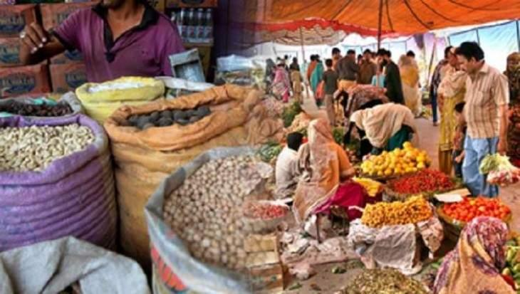 Shopkeepers fined for overcharging of essential commodities