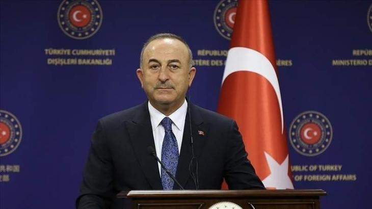 Montreux Convention Is Being Implemented - Turkish Foreign Minister Mevlut Cavusoglu