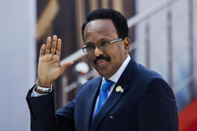 Somalian State Votes Against President's Extended Mandate