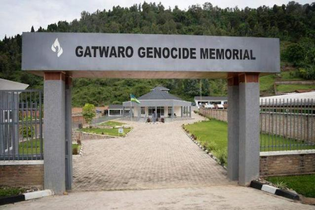France and Rwanda: Ghosts of genocide rattle relations