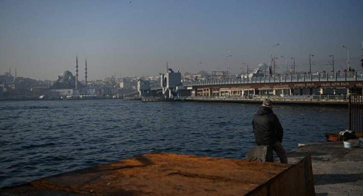 London Notified Ankara About Passage of Warship to Black Sea in Early May - Source