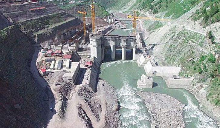 Sukki KInari Hydropower is a project of national importance