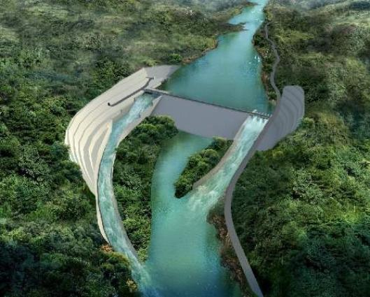 Commissioner assures resolution of public concerns on Suki Kinari hydropower project