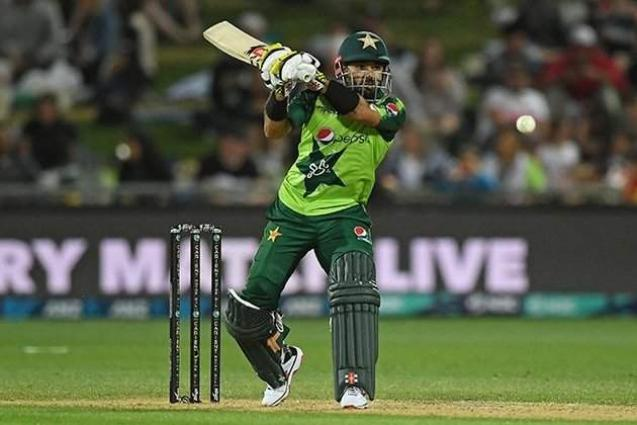 Rizwan, Qadir help patchy Pakistan down Zimbabwe in first T20I