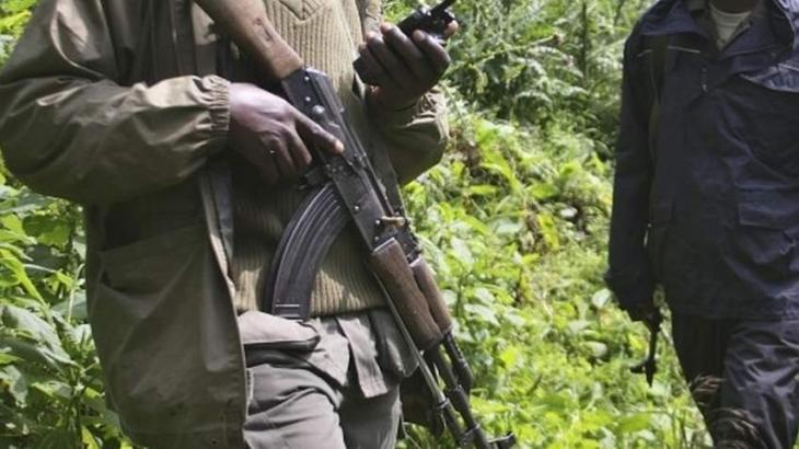 Six children reported killed in new DR Congo attack