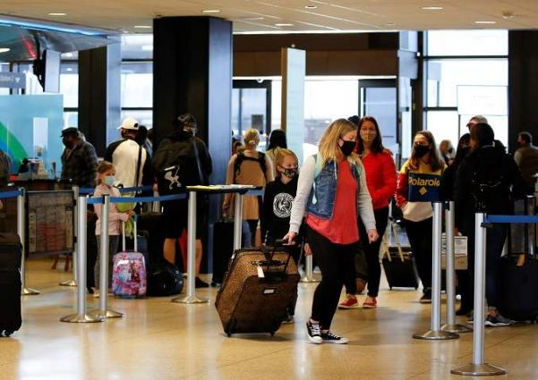 US Adds Over 100 Nations to COVID-19 Level 4 'Do Not Travel' List - State Department